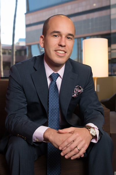 Evan W. Walker - Personal Injury Attorney