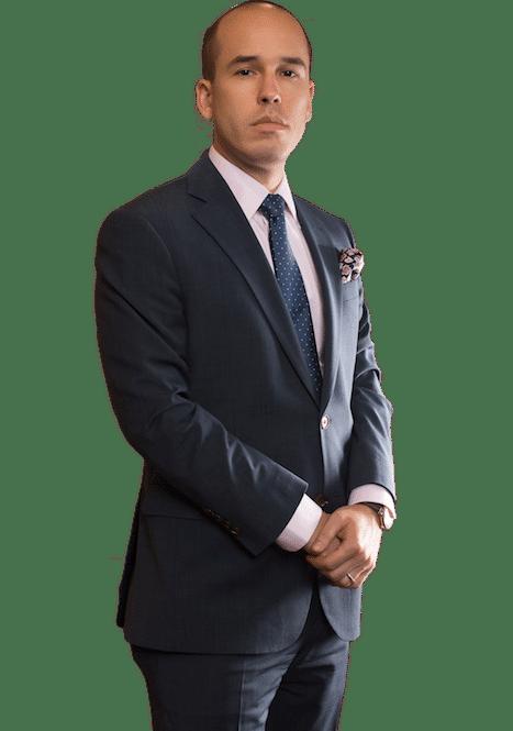 Evan Walker- San Diego Attorney
