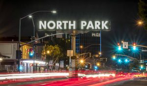 North Park Water Main Break: Flood Coverage and Liability